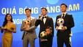 Văn Quyết, Huỳnh Như và Minh Trí làm chủ Quả bóng Vàng Việt Nam 2020