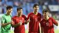 Đội hình tuổi Sửu 'gánh vác tương lai' của đội tuyển Việt Nam