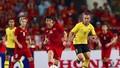 Đội tuyển Việt Nam sẽ thi đấu trong thời tiết khắc nghiệt ở UAE?