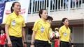 Hai trọng tài VIệt Nam là ứng viên cầm còi VCK bóng đá Nữ thế giới 2023