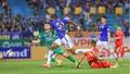 Bruno mang chiến thắng thứ 2 về cho CLB bóng đá Hà Nội