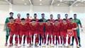 Đội tuyển Futsal Việt Nam thắng  Futsal Iraq 2-1