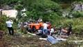 Xác định người cầm lái chiếc xe khách gây tai nạn tại Sapa