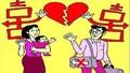 Tính chuyện ly hôn khi chồng vướng lao lý
