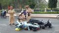 80% số vụ tai nạn do… người điều khiển phương tiện