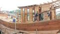 Chuyện kể ở ngôi làng sửa chữa tàu Không số