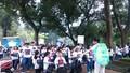 """Gần 3.500 học sinh hưởng ứng chiến dịch """"Thức tỉnh tình yêu trái đất"""""""
