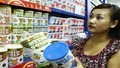 """Kỳ lạ: nhiều sản phẩm sữa thuộc danh sách giảm giá """"biến mất"""" trên thị trường"""