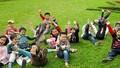 Nâng tuổi trẻ em vì tương lai đất nước