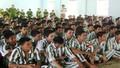 Phạm nhân trại Đắk Trung trằn trọc nhiều đêm chờ ngày về