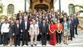 Đại sứ các nước, đại diện các tổ chức quốc tế ngợi ca Việt Nam