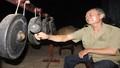 Người đàn ông nặng lòng với văn hóa cồng chiêng dân tộc Thổ