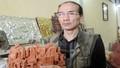 """Nghệ nhân đất Kinh Bắc """"vực dậy"""" gốm cổ Luy Lâu"""