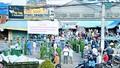 Xôn xao ở Lâm Đồng: Cán bộ đi chợ cũ thì bị... ghi hình