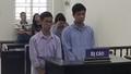 'Nổ' xin vào trường công an lấy 300 triệu đồng, tù hơn 19 năm