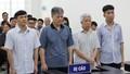 Nhận lãi ngoài, nguyên Chủ tịch HĐQT Vinashin Nguyễn Ngọc Sự và đồng phạm hầu tòa