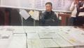 Tuyên án đôi tình nhân mua bán gần trăm bánh heroin