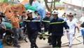 Hoãn xử vụ cháy xưởng sản xuất thùng đựng rác khiến 8 người tử vong