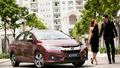 Mua Honda CR-V và Honda City được tặng gói bảo hiểm