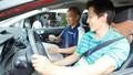 Toyota kêu gọi lái xe và hành khách cài dây an toàn