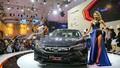 Honda Civic thế hệ mới được chứng nhận an toàn 5 sao cao nhất