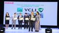 """VCLI vinh dự lần thứ 2 liên tiếp nhận giải """"Tin & Dùng"""" 2016"""