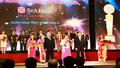 """SeABank  được vinh danh """"Doanh nghiệp hội nhập và phát triển năm 2016"""""""