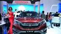 Mua Honda CR-V được vàng SJC