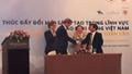 DN xi măng đầu tiên của Việt Nam bắt tay với DN Thụy Điển sử dụng bao bì thân thiện với môi trường