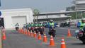 Chuyên gia Honda Motor Nhật Bản đào tạo cho Hướng dẫn viên của HVN và lực lượng CSGT