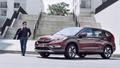 Honda Việt Nam khuyến mại cho khách hàng mua xe Honda CR-V và Honda Accord