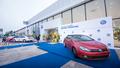 Chính thức khai trương đại lý 4S đầu tiên của Volkswagen tại Hà Nội