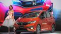 Honda Việt Nam trình làng mẫu xe đại diện cho kỷ nguyên mới tại VMS 2017