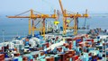 """""""Thúc"""" doanh nghiệp nộp phí hạ tầng cảng biển, Hải Phòng lại bị Chính phủ """"thổi còi"""""""