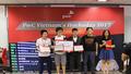 PwC Việt Nam tổ chức cuộc thi an toàn thông tin mạng dành cho sinh viên đại học
