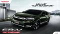 Honda Việt Nam ra mắt Honda CR-V Thế hệ thứ 5 hoàn toàn mới có giá dưới 1,1 tỷ đồng