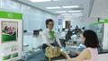 Khả năng sinh lời của Vietcombank cao nhất trong các ngân hàng thương mại Việt Nam