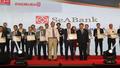 """SeaBank được vinh doanh cho """"Sản phẩm tiết kiệm được tín nhiệm và giới thiệu nhiều nhất Việt Nam"""""""