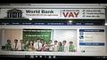 Ngân hàng Thế giới lên tiếng về việc không liên quan đến CTCP WorldBank Group