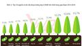 Doanh nghiệp nào tăng trưởng nhanh nhất Việt Nam?