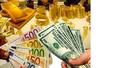 Các Tổ chức tín dụng được hạch toán vàng tương tự như đối với hạch toán ngoại tệ