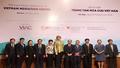 Ra mắt Trung tâm hòa giải đầu tiên của Việt Nam