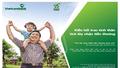 Vietcombank khuyến mại cho khách hàng cá nhân nhận tiền chuyển từ nước ngoài