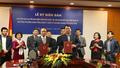 SCIC tiếp nhận quyền đại diện sở hữu vốn nhà nước tại Vinatex từ Bộ Công thương