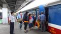 Đường sắt Việt Nam tăng 53 chuyến tàu phục vụ nhu cầu đi lại của nhân dân trong dịp nghỉ Lễ 2/9