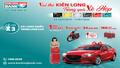 Kienlongbank chúc mừng 39 khách hàng thẻ tín dụng trúng thưởng đợt 1