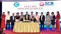 SCB và HUBA ký thỏa thuận hợp tác