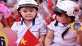 """70% trẻ em đội mũ bảo hiểm- Nỗ lực từ chương trình """"Giữ trọn Ước mơ"""""""