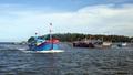 Thông báo tạm ngừng đánh cá của Trung Quốc ở vùng biển Việt Nam không có giá trị