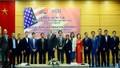 Cộng đồng doanh nghiệp Việt Nam gửi tặng nhân dân Hoa Kỳ vật tư y tế trong đại dịch COVID-19